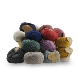 Geilsk Geilsk, Bomuld og uld