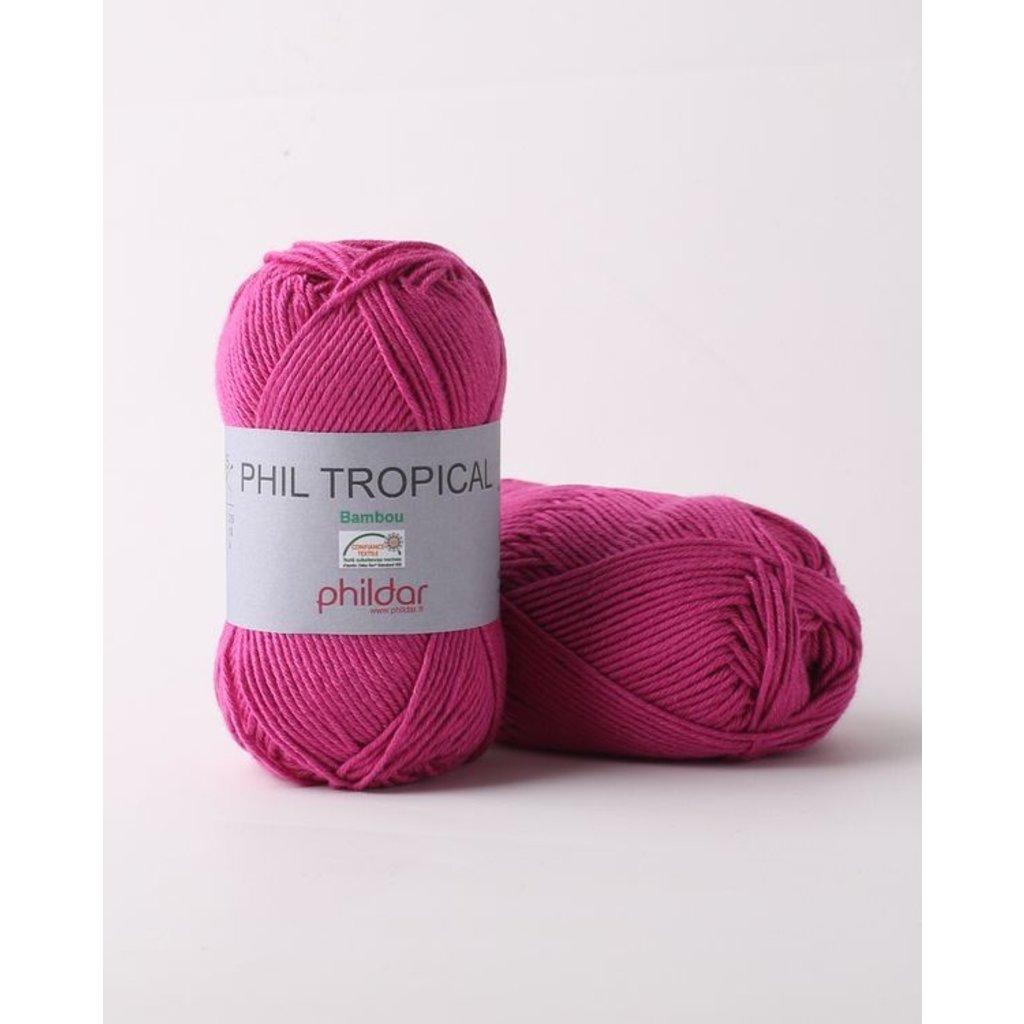 Phildar, Phil Tropical VENTE FINALE