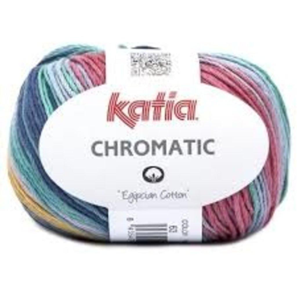 Katia Katia - Chromatic VENTE FINALE