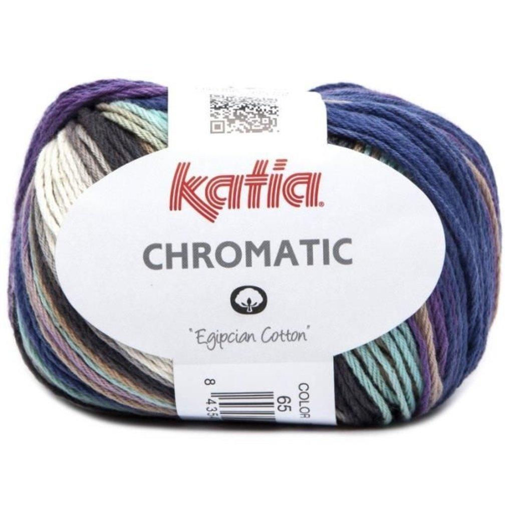Katia Katia, Chromatic FINAL SALE