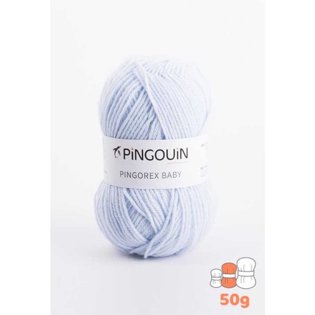 Pingouin, Pingorex baby