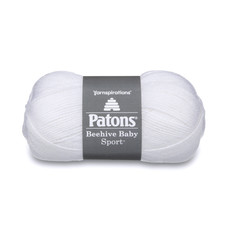Patons Patons, Beehive Baby Sport