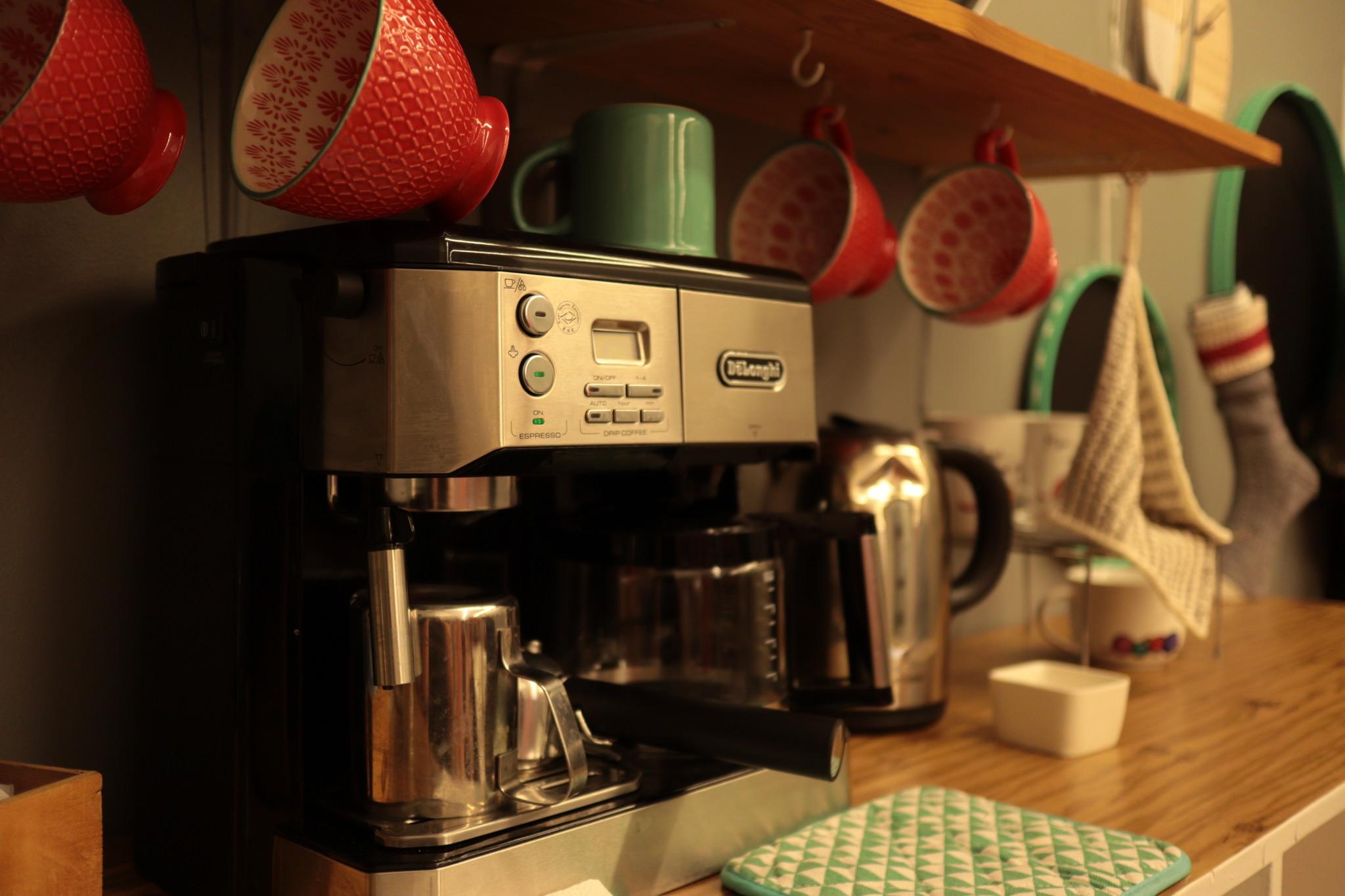Cinquante ans : nouveaux projets, tuques et cafés !