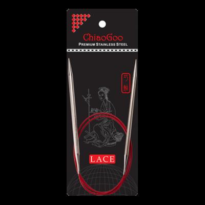 ChiaoGoo ChiaoGoo, circular needle 3.75mm