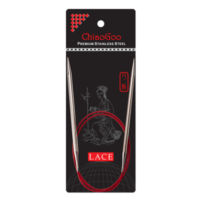 ChiaoGoo ChiaoGoo, circular needle 3.5mm