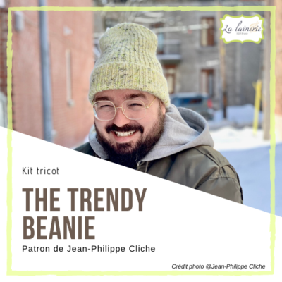 The Trendy Beanie kit