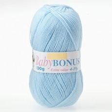 Hayfield Hayfield, Baby Bonus (*d)