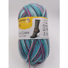 Regia Regia, Candy color 4-ply