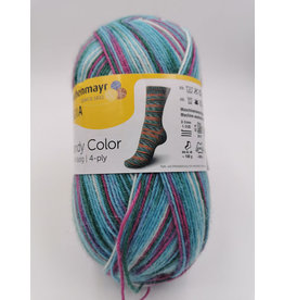 Schachenmayr Regia, Candy color 4-ply