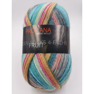 Pro Lana Pro Lana, Golden Socks 4ply Fruit Socks