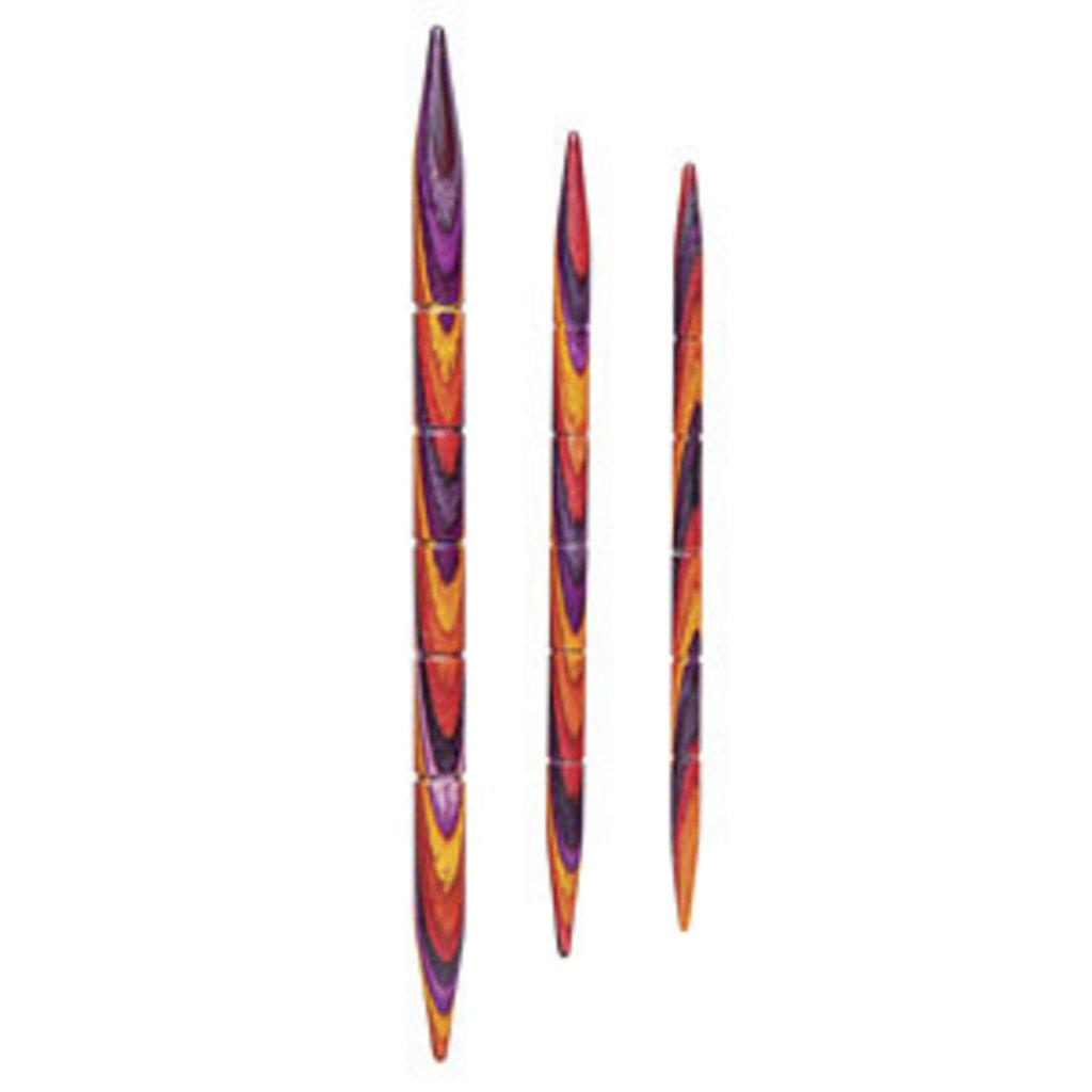 Knit Picks Knit Picks, Aiguilles a cables, set de3 Bois