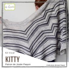 Kit tricot Kitty