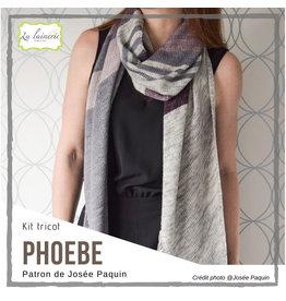 Kit tricot Phoebe