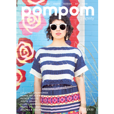 Livre, PomPom Quarterly Summer 2015 - Issue 13
