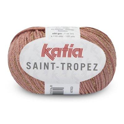 Katia Katia, Saint-Tropez