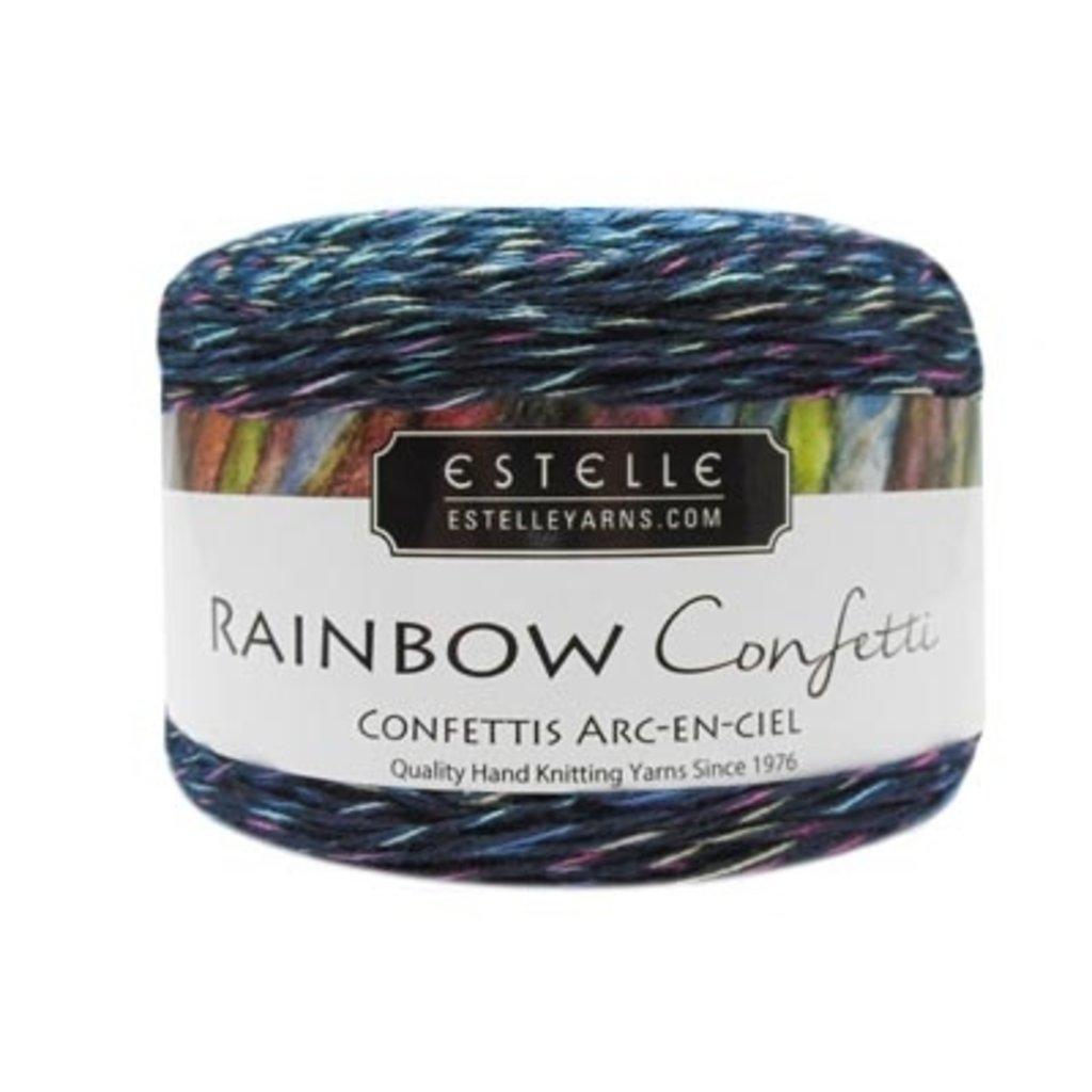Estelle, Rainbow Confetti
