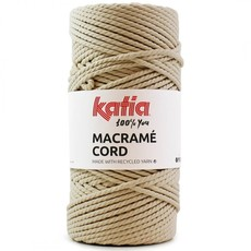 Katia Katia, Macramé Cord
