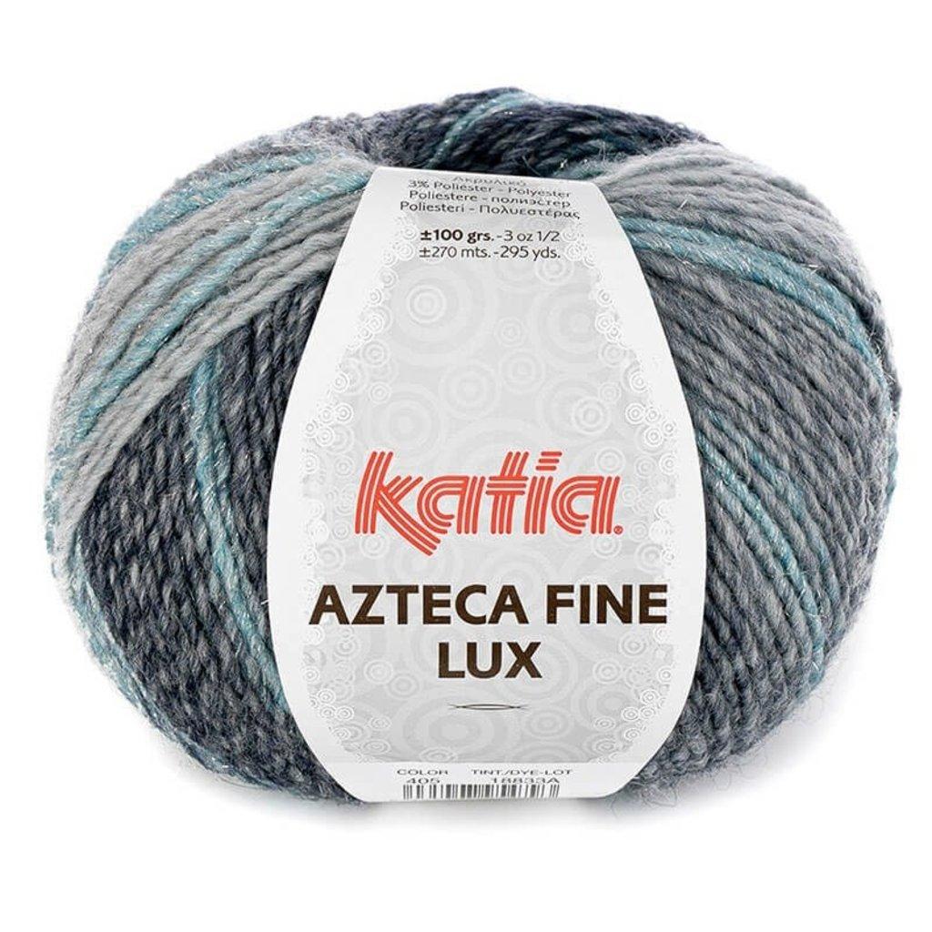 Katia Katia, Azteca Fine Lux