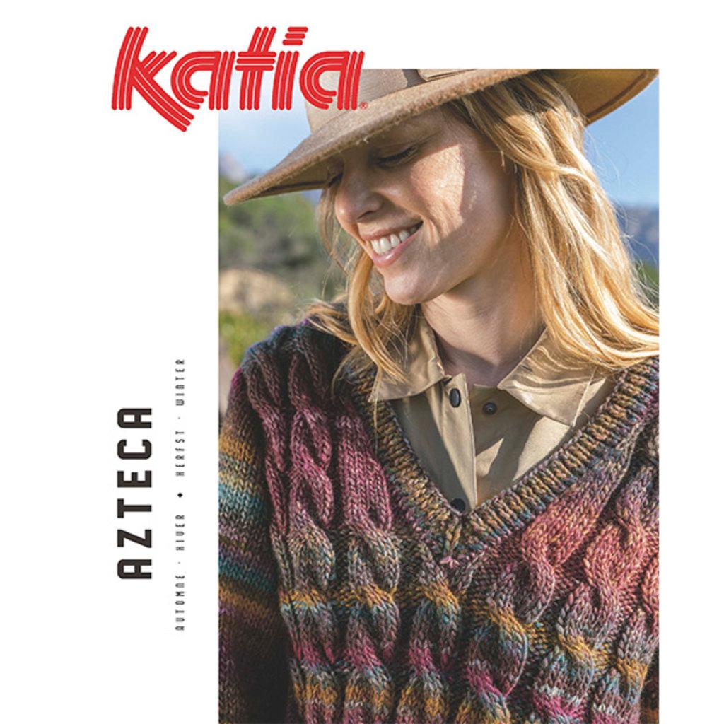 Katia Livre, Katia Automne Hiver - Azteca