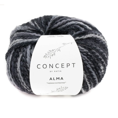 Katia Concept Katia Concept, Alma