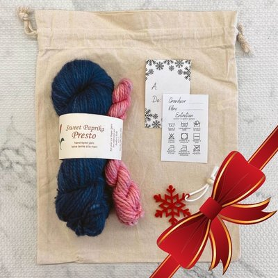 Sweet Paprika Kit Cadeau - Spice Hat