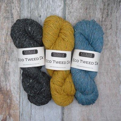 Eco Tweed DK