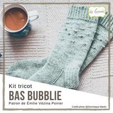 Kit Bas Bubblie