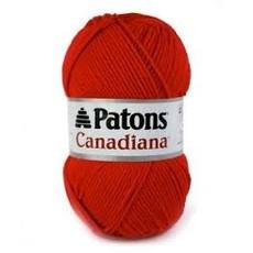 Patons Patons, Canadiana