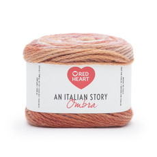 Red Heart, An Italian Story Ombra