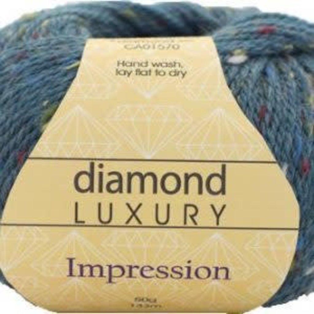 Diamond Luxury Diamond Luxury, Impression