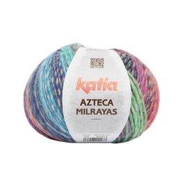 Katia Katia, Azteca Milrayas