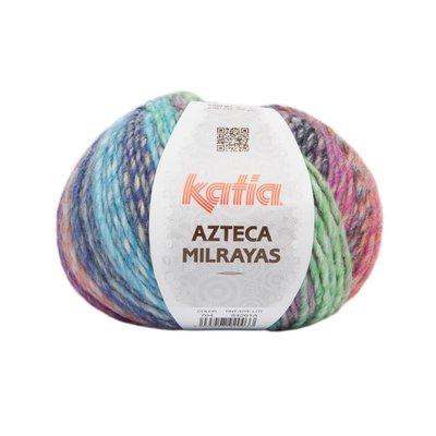 Katia Katia, Azteca Milrayas *d*