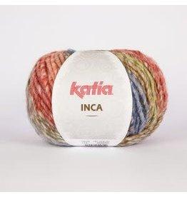 Katia Katia, Inca