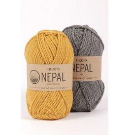 Drops, Nepal