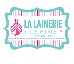 La lainerie Lépine; Local yarn store in Montreal