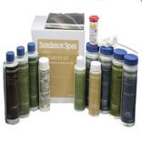 Sundance Spas Sundance Spa Starter Kit-Chlorine