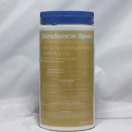 Sundance Chlorinating Granules