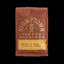 Stumptown Coffee Roasters French Roast Blend Organic Coffee 12oz. Whole Bean