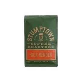 Stumptown Coffee Roasters Hair Bender Coffee 12 oz Whole Bean