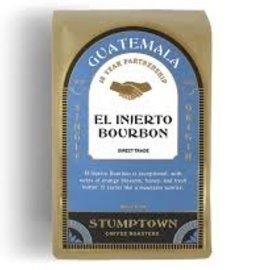 Stumptown Coffee Roasters Guatemala El Injerto Bourbon Direct Trade Coffee 12 oz Whole Bean