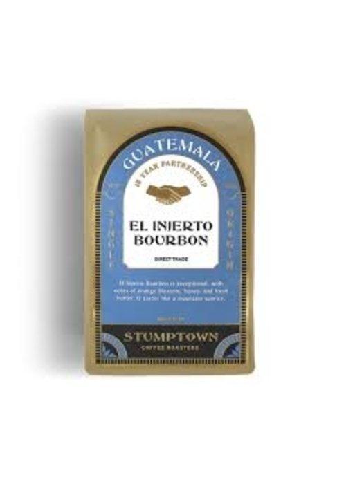 Guatemala El Injerto Bourbon Direct Trade Coffee 12 oz Whole Bean
