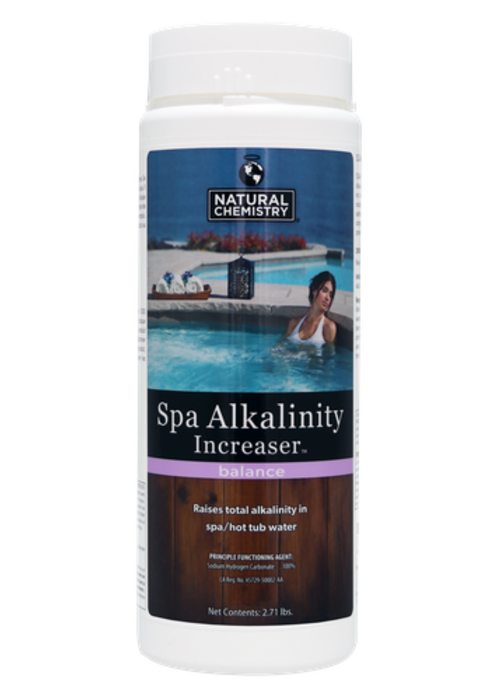 Natural Chemistry Natural Chemistry Alkalinity Increaser 2.71 lbs