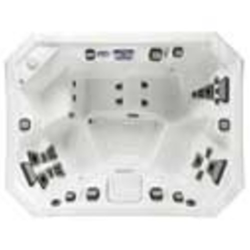 Marquis Marquis Vector 21 V65L 3 Person Spa •Plug-N-Play