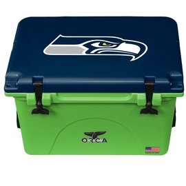 ORCA Seattle Seahawks ORCA 40qt Cooler