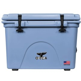 ORCA LIGHT BLUE 58 QUART