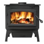 Ambiance Outlander 19 by Ambiance Wood Stove