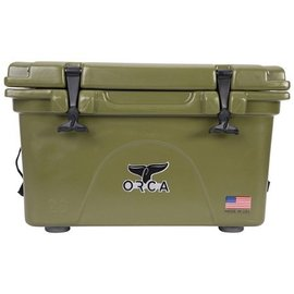 ORCA Green 26 Quart ORCA Cooler
