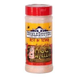 SuckleBusters Sucklebusters Hog Waller BBQ Rub 13.75