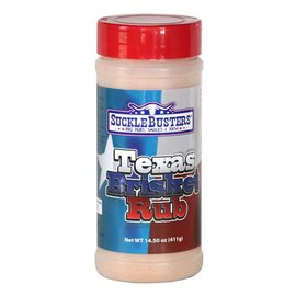 SuckleBusters SuckleBuster Texas Brisket Rub 14.5 oz