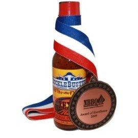 SuckleBusters Texas Heat Original Pepper Sauce 5 oz
